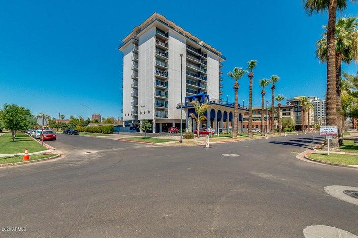805 N 4TH Avenue, 609, Phoenix, AZ 85003
