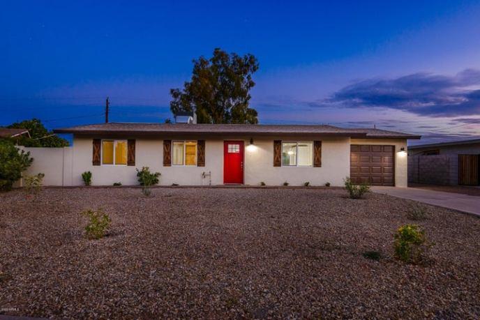 7843 E Garfield Street, Scottsdale, AZ 85257