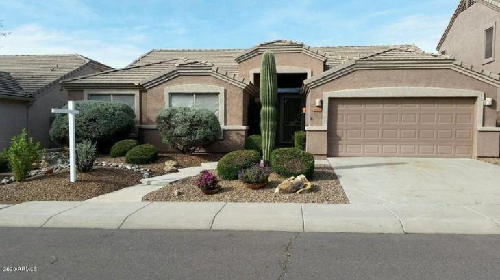 4224 E SPUR Drive, Cave Creek, AZ 85331