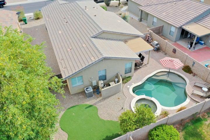 42294 W BUNKER Drive, Maricopa, AZ 85138