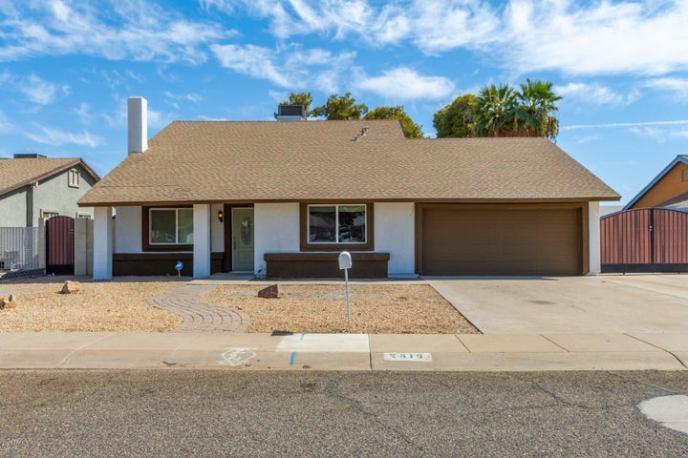 2319 W TIERRA BUENA Lane, Phoenix, AZ 85023
