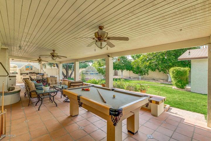 Resort Style Backyard!