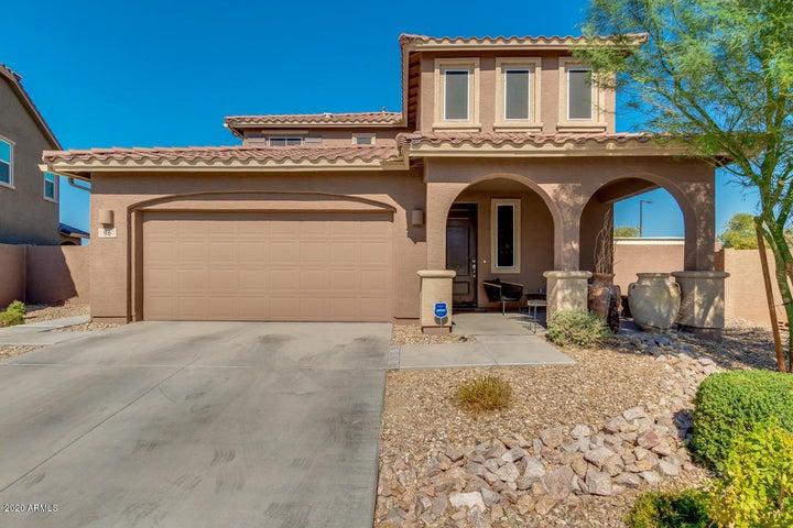96 N 196TH Lane, Buckeye, AZ 85326