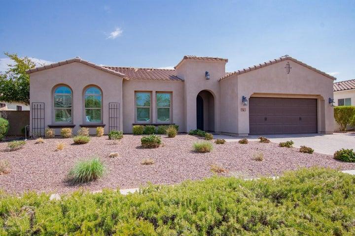 20871 W WESTERN Drive, Buckeye, AZ 85396