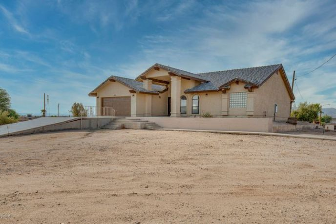 213 E Elm Lane, Avondale, AZ 85323