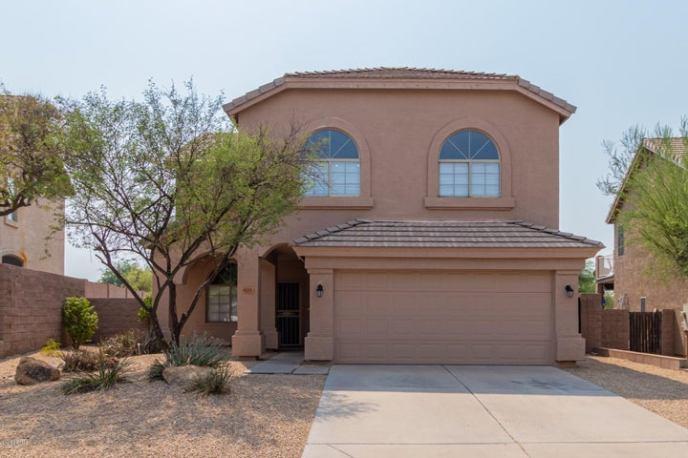 4215 E TETHER Trail, Phoenix, AZ 85050