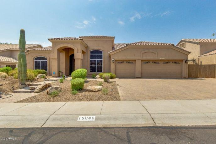 15048 S 19TH Way, Phoenix, AZ 85048