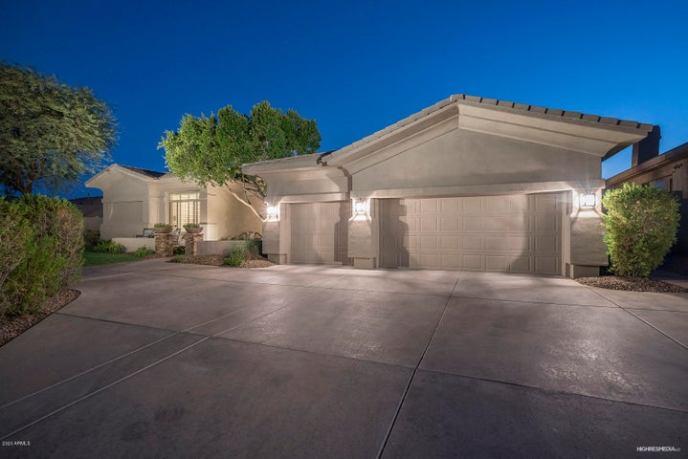 14222 S 4TH Street, Phoenix, AZ 85048