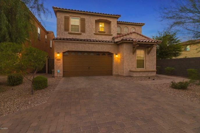 4542 E VISTA BONITA Drive, Phoenix, AZ 85050