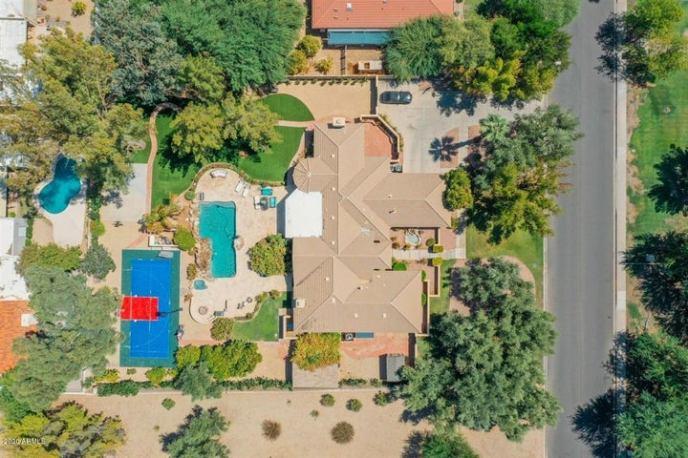 7214 E ROYAL PALM Road, Scottsdale, AZ 85258