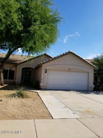7551 W JENAN Drive, Peoria, AZ 85345