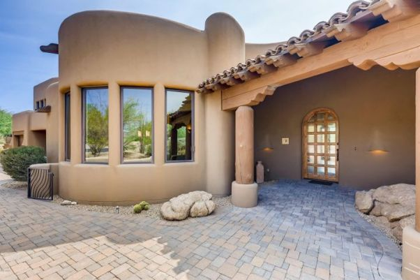 7723 E BLACK MOUNTAIN Road, Scottsdale, AZ 85266