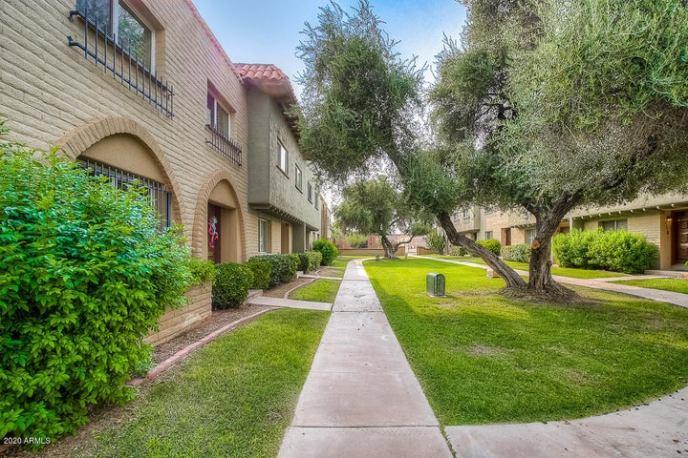 4353 N MILLER Road, Scottsdale, AZ 85251