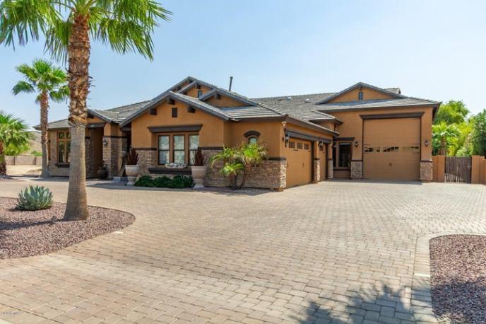 6507 W AVENIDA DEL SOL, Glendale, AZ 85310