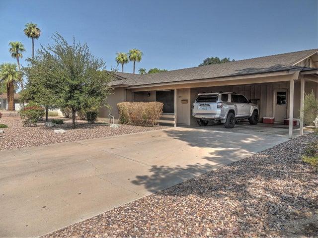 2631 S LOS FELIZ Drive, Tempe, AZ 85282