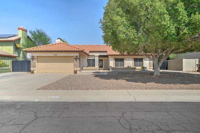 7834 W BLOOMFIELD Road, Peoria, AZ 85381