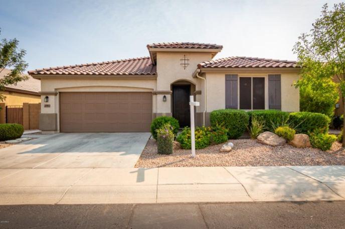 15813 N 109TH Lane, Sun City, AZ 85351