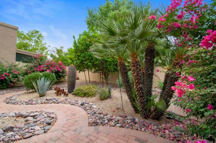 10579 E SADDLEHORN Drive, Scottsdale, AZ 85258