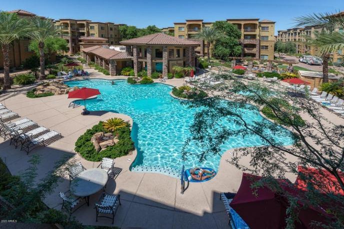 5450 E DEER VALLEY Drive, 3017, Phoenix, AZ 85054