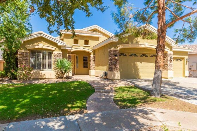 414 W KNIGHT Lane, Tempe, AZ 85284