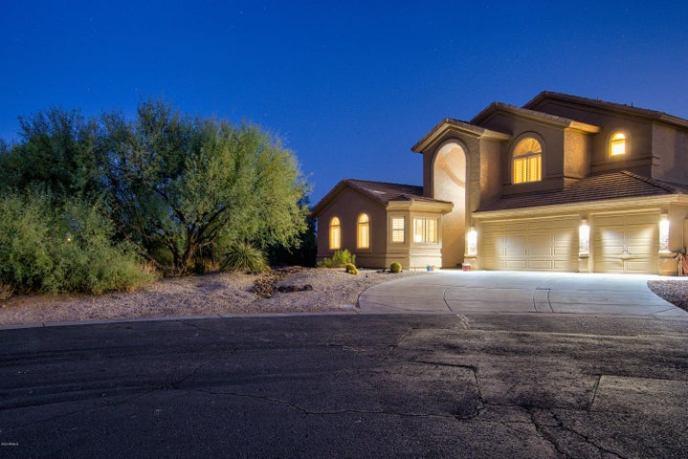 5319 E CALLE DE LOS FLORES, Cave Creek, AZ 85331