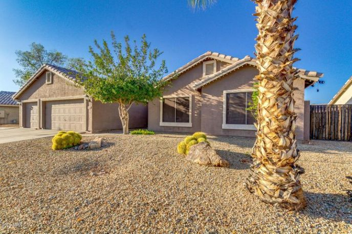 6172 W VILLA THERESA Drive, Glendale, AZ 85308