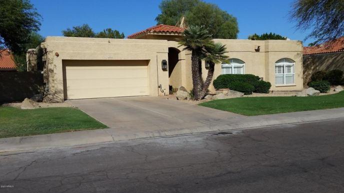 10900 E PALOMINO Road, Scottsdale, AZ 85259