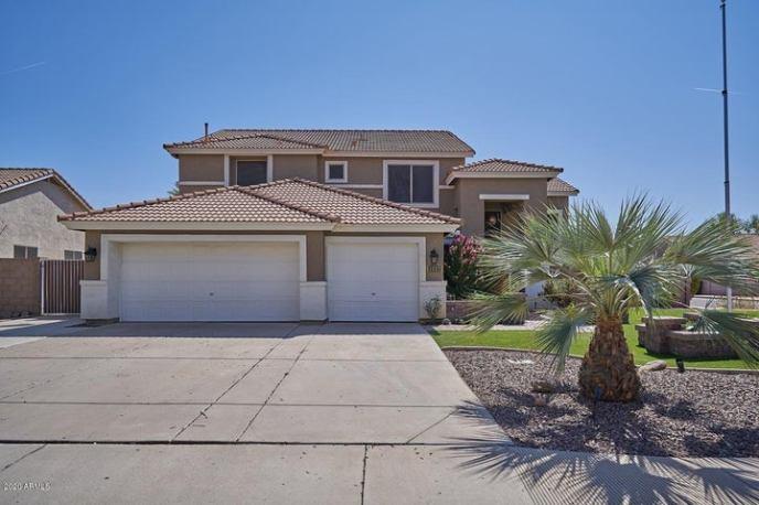 3237 E JEROME Avenue, Mesa, AZ 85204