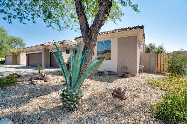 10207 E PAMPA Avenue, Mesa, AZ 85212