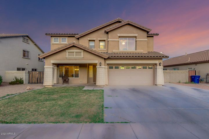 6951 S TURQUOISE Place, Chandler, AZ 85249