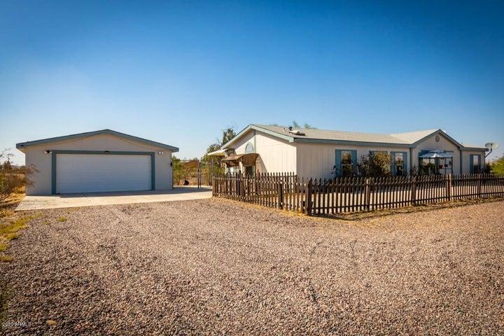 5906 S 341ST Avenue, Tonopah, AZ 85354