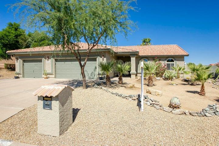 16604 E FAIRFAX Drive, Fountain Hills, AZ 85268