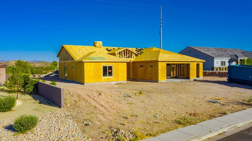645 N SIERRA VISTA Drive, Wickenburg, AZ 85390