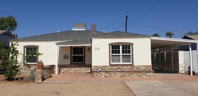 322 E WHITTON Avenue, Phoenix, AZ 85012