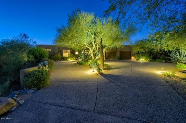 9796 E MIRAMONTE Drive, Scottsdale, AZ 85262