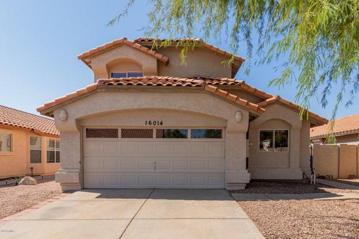 16014 S 29TH Street, Phoenix, AZ 85048