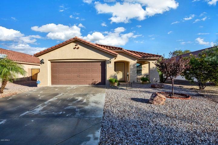 2910 W HAYDEN PEAK Drive, Queen Creek, AZ 85142