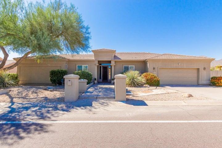 15737 E GOLDEN EAGLE Boulevard, Fountain Hills, AZ 85268