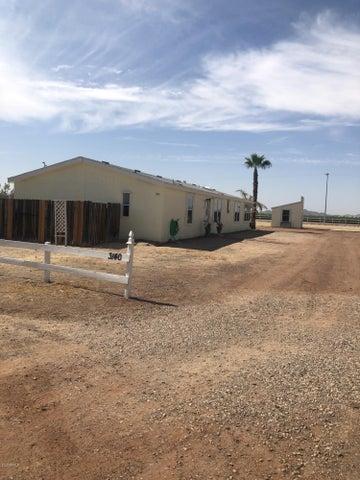 3140 N 394TH Avenue, Tonopah, AZ 85354