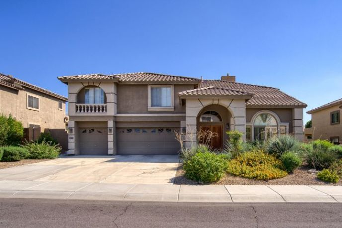 7659 E Windwood Lane, Scottsdale, AZ 85255