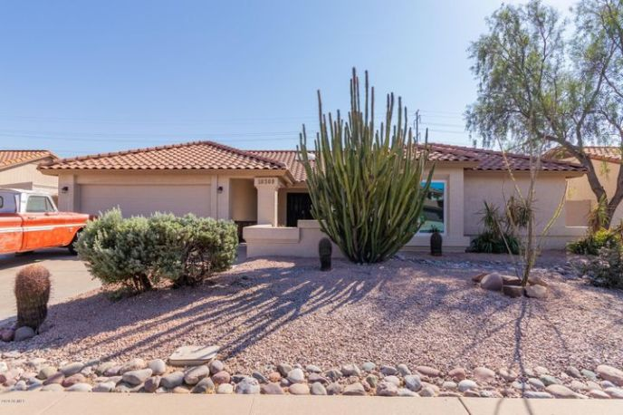 10309 E BECKER Lane, Scottsdale, AZ 85260