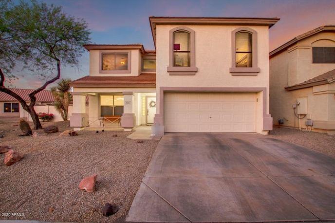 3602 E POTTER Drive, Phoenix, AZ 85050
