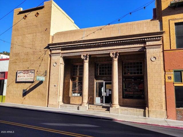 7 MAIN Street, Bisbee, AZ 85603