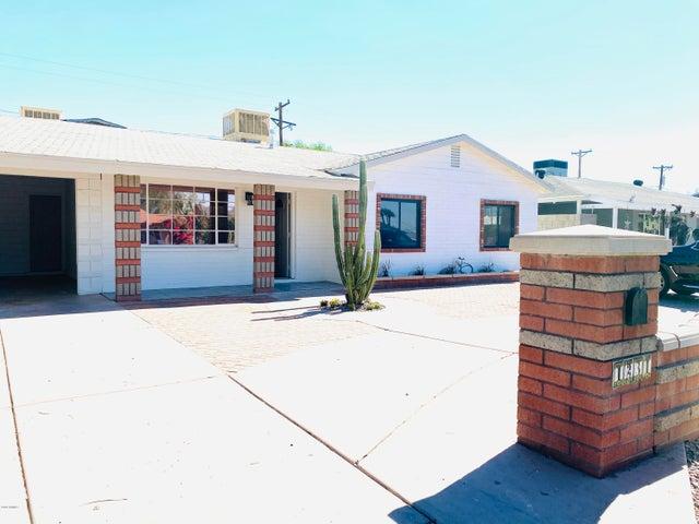 1231 N 34TH Street, Phoenix, AZ 85008