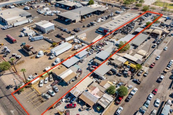 3237 W LINCOLN Street, Phoenix, AZ 85009