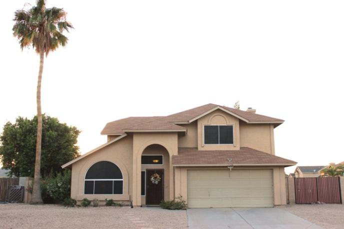 15276 N 61ST Drive, Glendale, AZ 85306