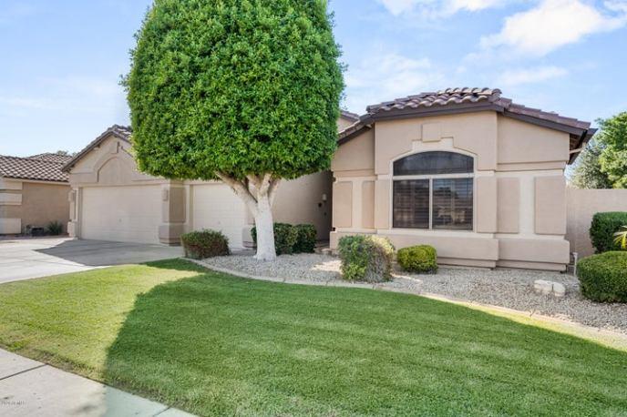 21428 N 70TH Drive, Glendale, AZ 85308