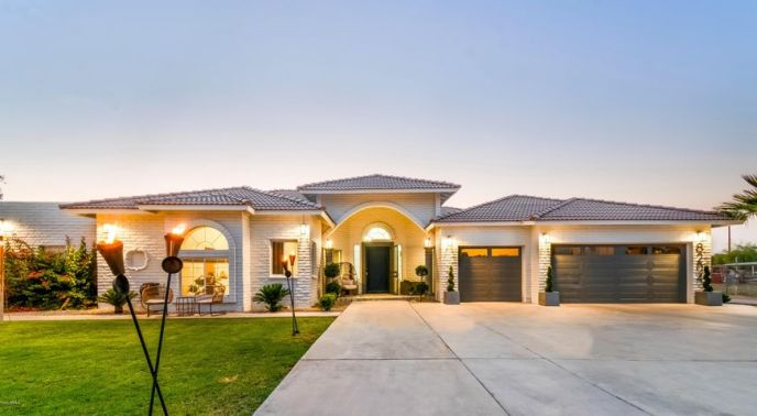 8204 S 29TH Avenue, Laveen, AZ 85339
