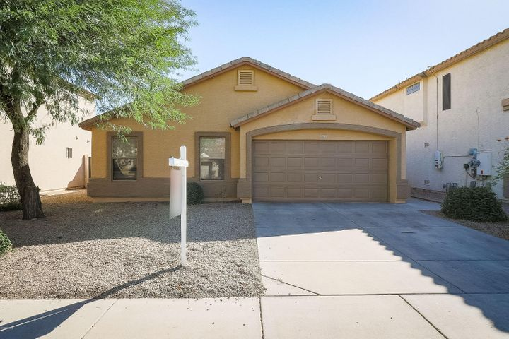 12833 W ROANOKE Avenue, Avondale, AZ 85392
