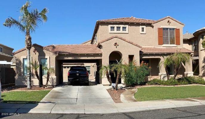 12644 W MARSHALL Avenue, Litchfield Park, AZ 85340